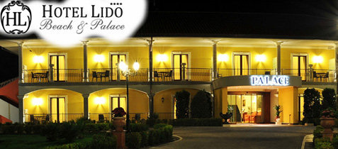 Hotel Lido Beach and Palace - Bolsena - (VT) - Italia